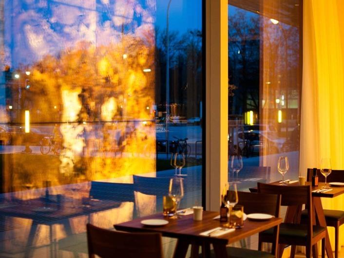 Ella, Restaurant, Munich, Germany