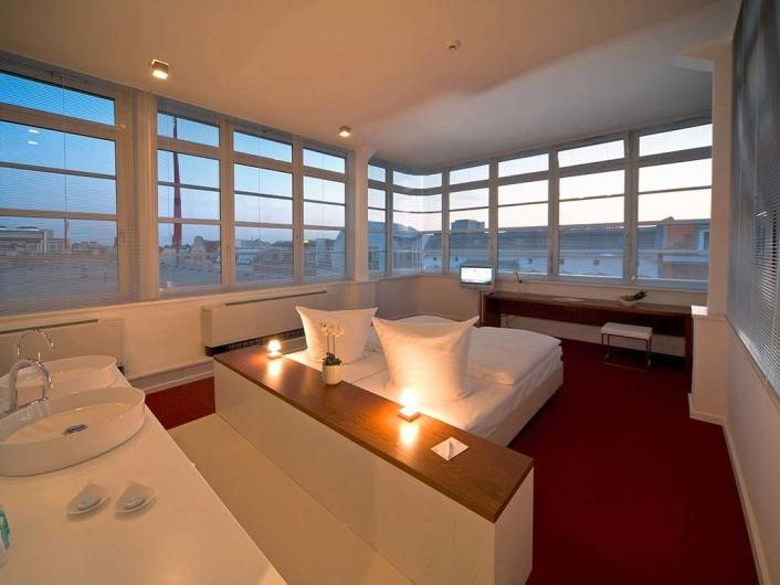 Hotel Ellington BerlinFotos: Andreas Friese, 0171-3625781