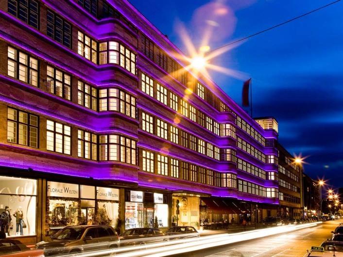 Das Ellington-Hotel in Berlin. Die Verwendung der Fotos ist honorarpflichtig (zzgl.7%U.St.). Keine Gewähr bei der Verletzung von Rechten dritter.Bankverbindung:ING-DiBaKto. 0132919517Blz. 50010517IBAN_DE20 5001 0517 0132 9195 17BIC_INGDDEFFFinanzamt Berlin Mitte/TiergartenStnr. 34/203/54675Ust.Idnr. DE 158080964