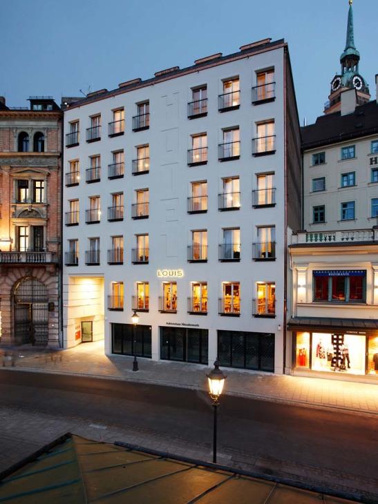 Hotel De Rome Berlin Restaurant Speisekarte