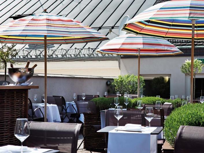 Emiko Restaurant & Bar