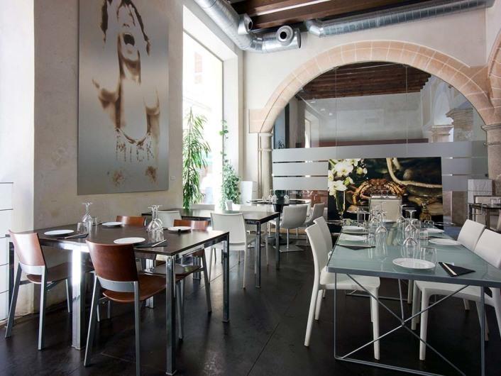 Emmilio Innobar, Restaurant, Palma, Mallorca, Spain