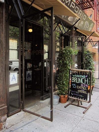Cool, Cities, New York, USA, Restaurants, Restaurant, NoLiTa