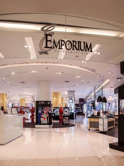Emporium, Bangkok, Thailand