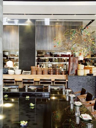 EN Japanese Brasserie