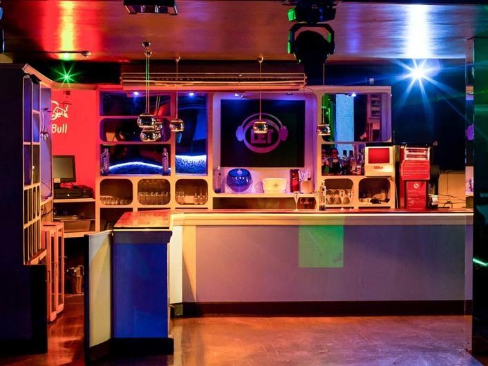 Les Enfants Terribles Bar & Nightclub