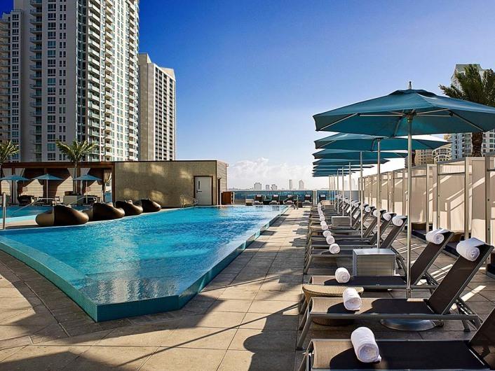 Epic, Miami, United States