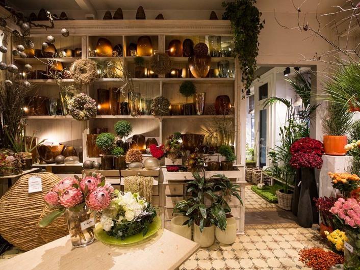 Erhard Priewe Blumen