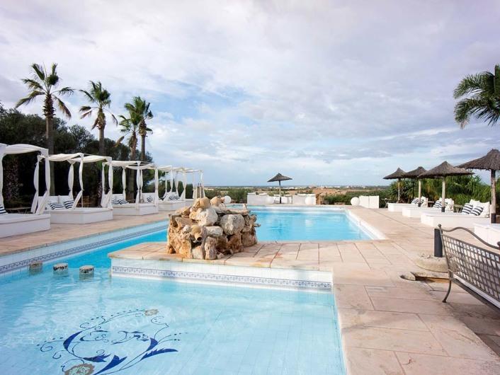 Es Turo, Hotel, Mallorca, Spain
