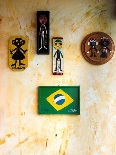 Espirito Santa, Rio de Janeiro, Brazil