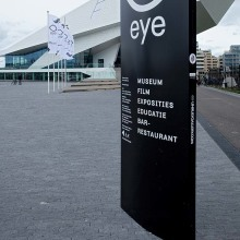 Cool, Spots, Higlights, Cities, Museum, Film, Education, Eye, Amsterdam, The Netherlands, Hans Zaglitsch Photography