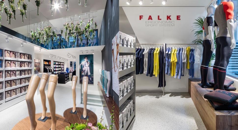 Falke Flagship Store