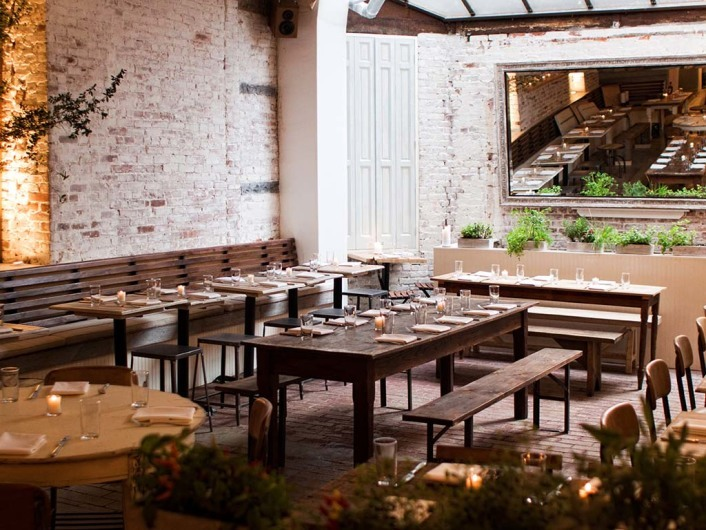 Cool, Cities, New York, USA, Bar, Bars, Lounges, The, Fat Radish,