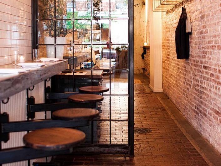 Cool, Cities, New York, USA, Bar, Bars, Lounges, The, Fat Radish,