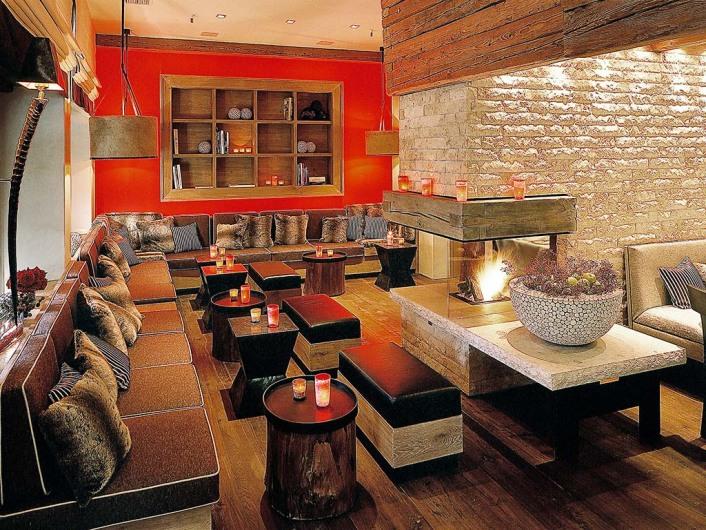 Käfer Lounge