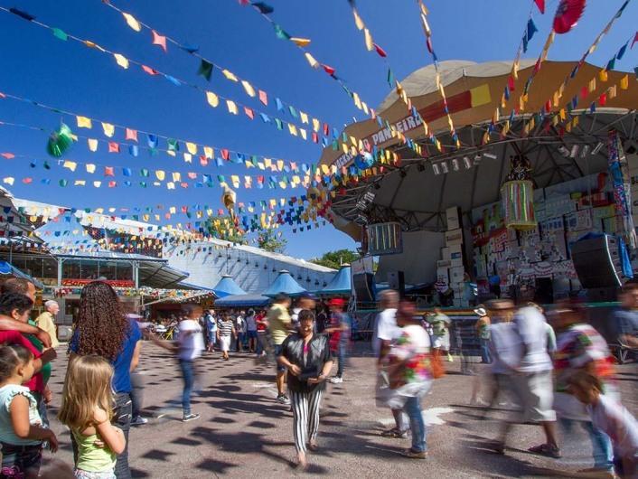 Feira de São Cristóvão, Rio de Janeiro, Brazil