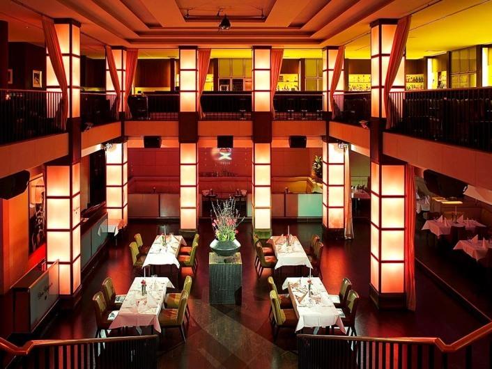 FELIX ClubRestaurant