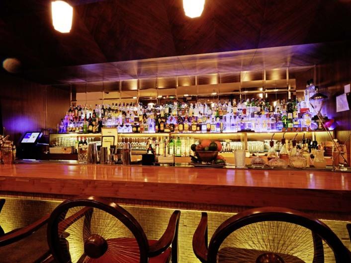 Fennel Lounge 回香