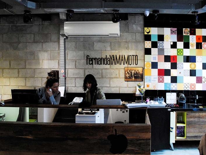 Fernanda Yamamoto, São Paulo, Brazil