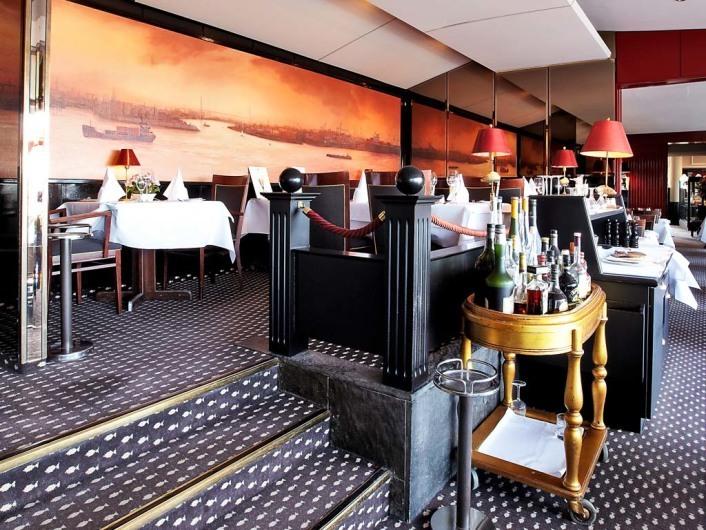 The Rome Restaurant Menu Bangkok