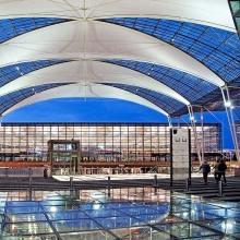 Terminal 2 Flughafen München