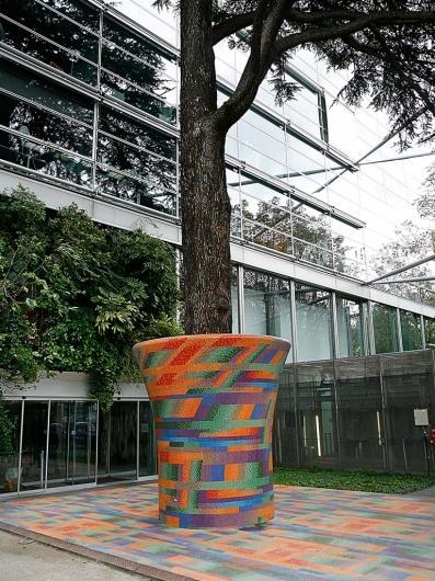 Fondation Cartier pour les Arts Contemporains (par)www.fondation.cartier.com