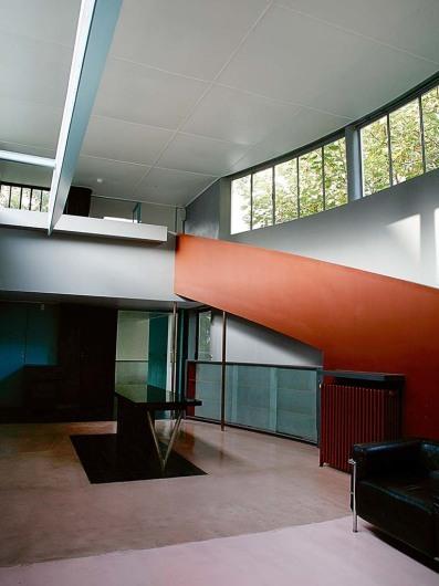 Fondation Le Corbusier (par)www.fondationlecorbusier.fr