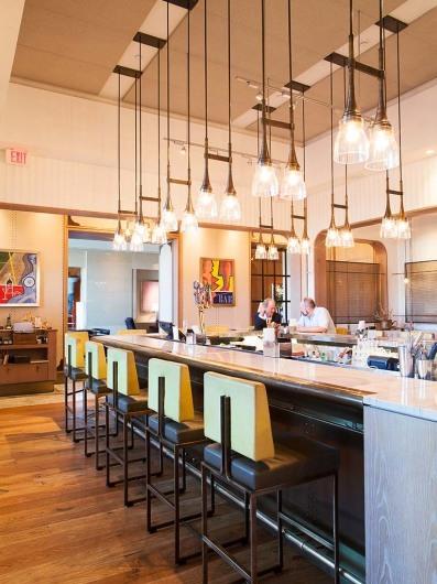 Four Seasons Hotel, Brickel, Downtown, Miami, Florida, USA