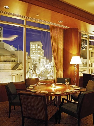 Four Seasons Hotel San Francisco