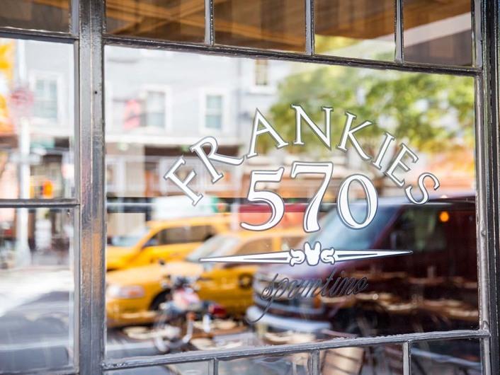 Frankies Spuntino 570