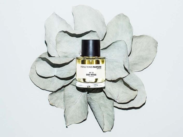 Frau Tonis Parfum