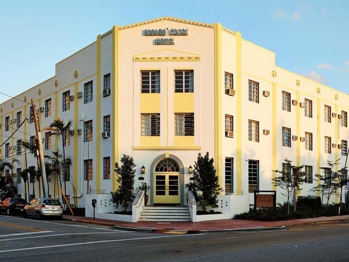 Freehand Miami, United States