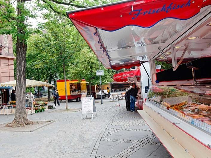 Friedberger Markt