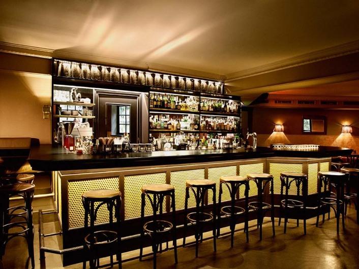 Bar Gabanyi, Munich, Germany