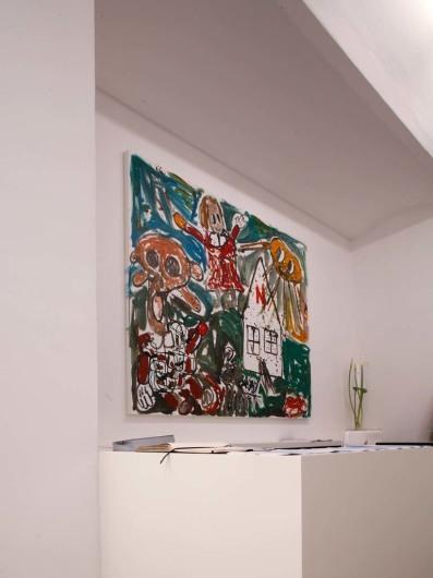Gabriele Senn Galerie