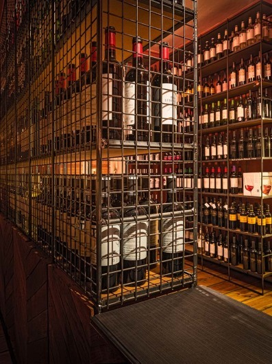 Galatea Wine & Music