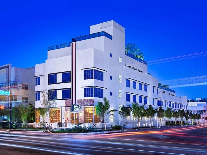 The Gale, Miami, United States