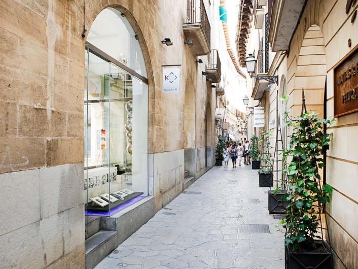 Galeria K, Palma, Mallorca