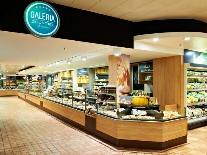 GALERIA Gourmet