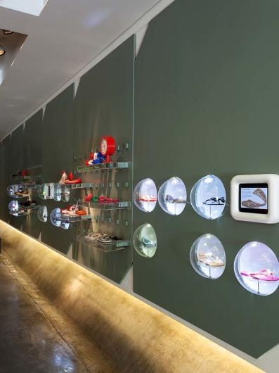 Galeria Melissa, São Paulo, Brazil