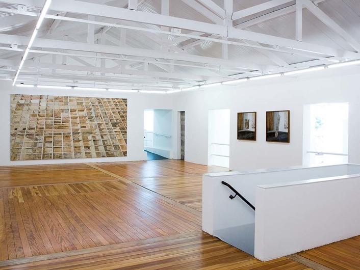 Galeria Vermelho, São Paulo, Brasil