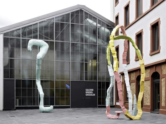 Galerie Bärbel Grässlin