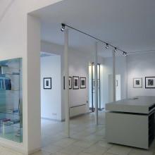 Galerie Johannes Faber, Vienna, Austria