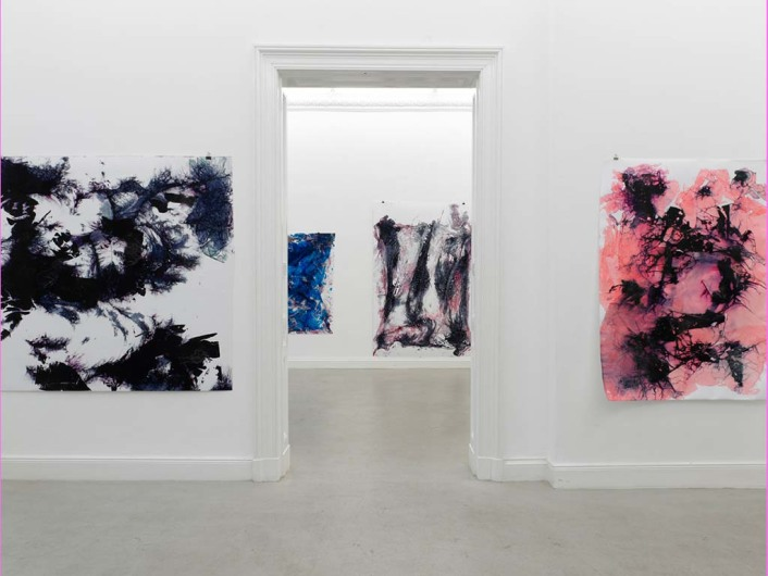 Galerie Klosterfelde
