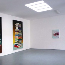 Cornelius Völker Ausstellung