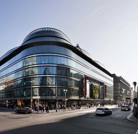 Galeries Lafayette Berlin