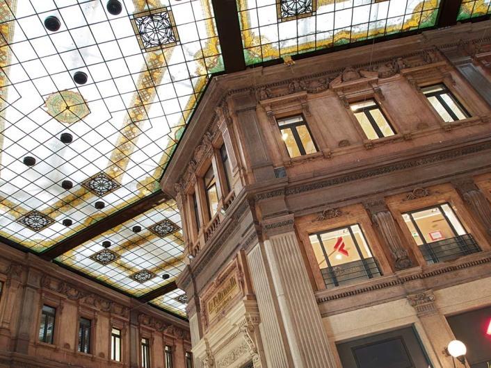 Galleria Alberto Sordi (rom)http://www.galleriaalbertosordi.it