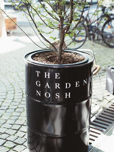 The Gardener's Nosh