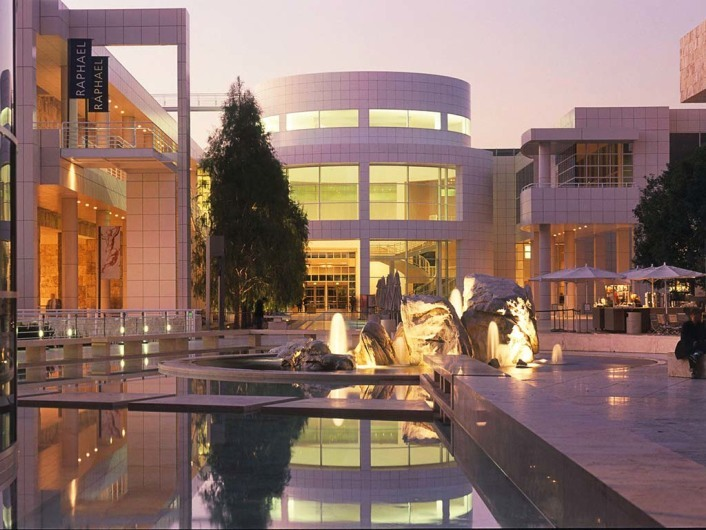 Getty Center, Los Angeles, California, United States
