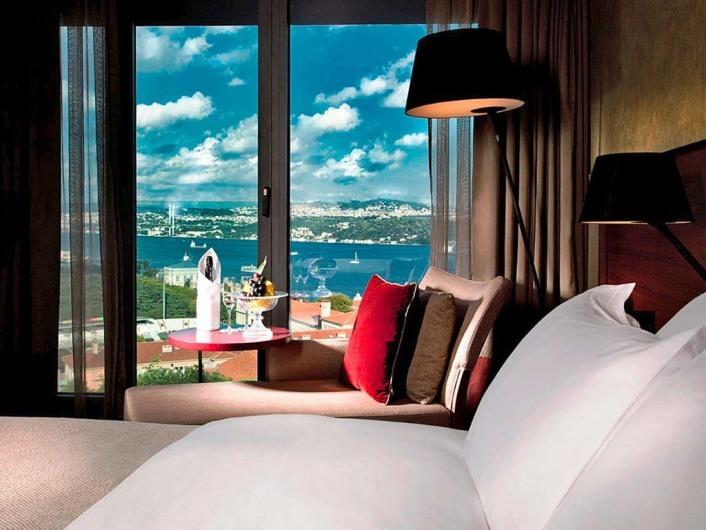 Gezi Hotel Bosphorus